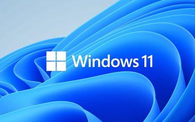 Windows 11 chính thức ra mắt – Thông tin và hướng dẫn nâng cấp.